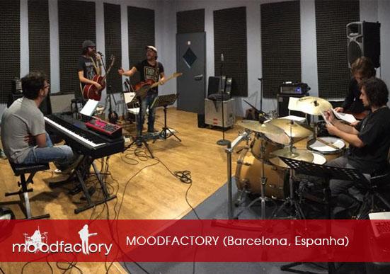 MoodFactory
