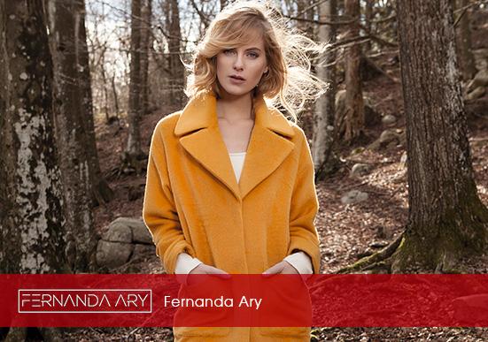 Fernanda Ary Stylist