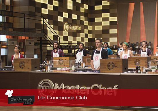 Les Gourmands Club